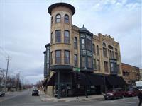 Webster Block 501 N Main Street